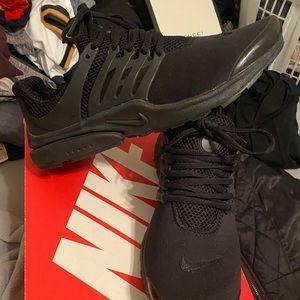 Mens Nike Presto